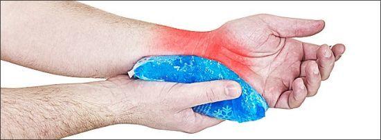 Болит большой палец на руке у основания – медикаментозное лечение, терапия народными средствами