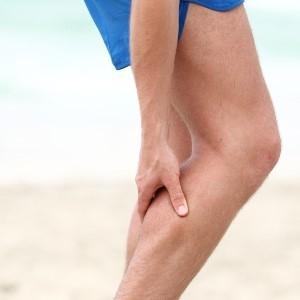 Защемление нерва в коленном суставе: лечение, симптомы