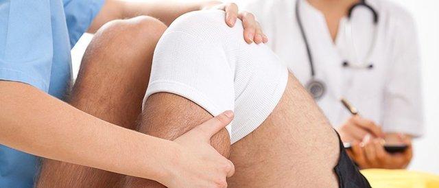 ЛФК и упражнения при травме мениска коленного сустава