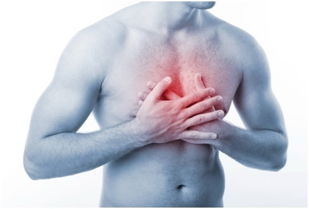 Рентген грудного отдела позвоночника: что показывает