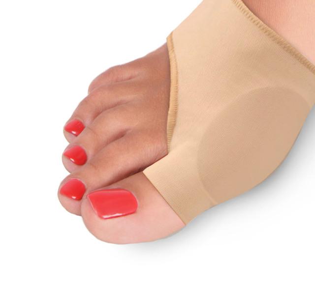 Магнитный пластырь hyperosteogeny от косточек на ногах