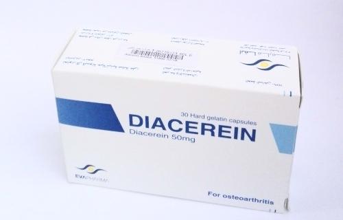 Аналоги Диацереина: краткая характеристика, цены