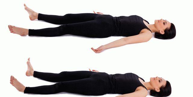 Доктор бубновский упражнения для коленных суставов