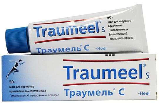 Мази для снятия мышечных спазмов — обзор препаратов