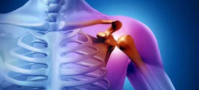 КТ плечевого сустава - особенности томографии и МРТ