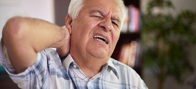Невралгия затылочного нерва: симптомы, лечение