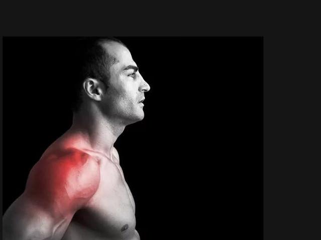 Хруст в плечевом суставе при вращении - что делать