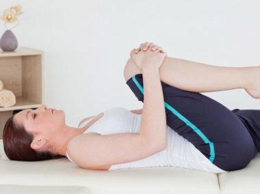 Гимнастика для суставов при остеоартрозе